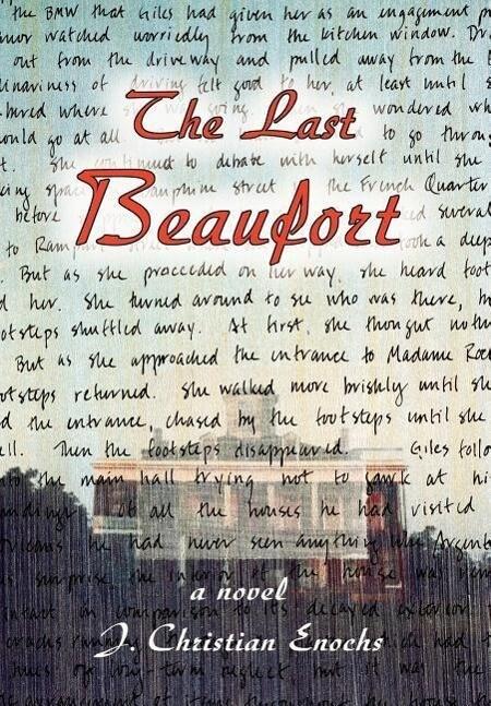 The Last Beaufort als Buch (gebunden)