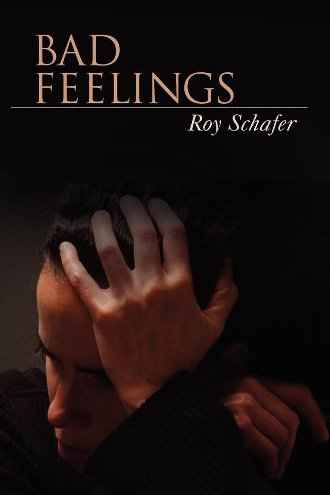 Bad Feelings als Taschenbuch