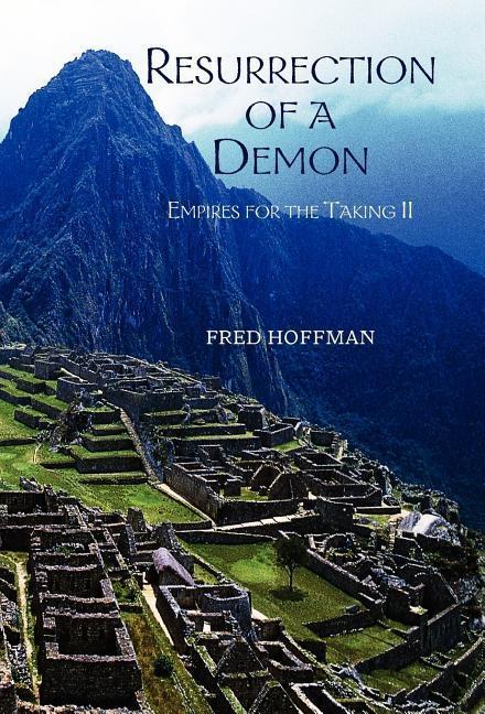 Resurrection of a Demon als Buch (gebunden)