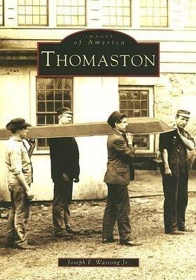 Thomaston als Taschenbuch
