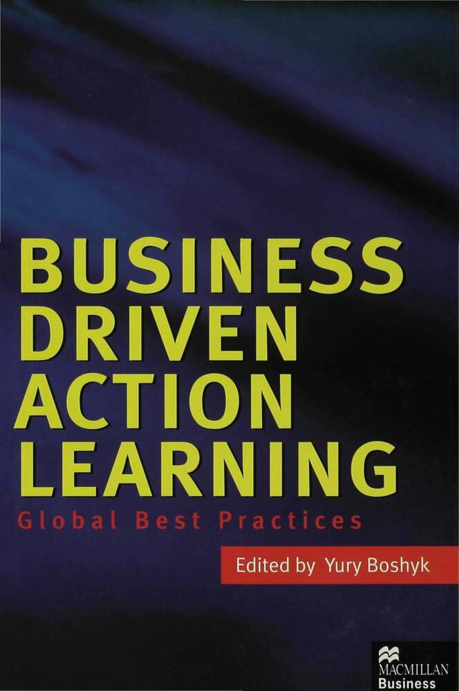 Business Driven Action Learning als Buch (kartoniert)