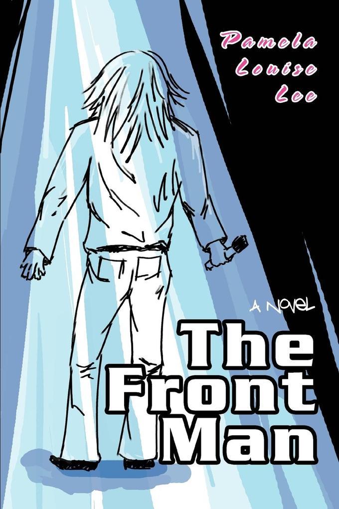 The Front Man als Buch (kartoniert)