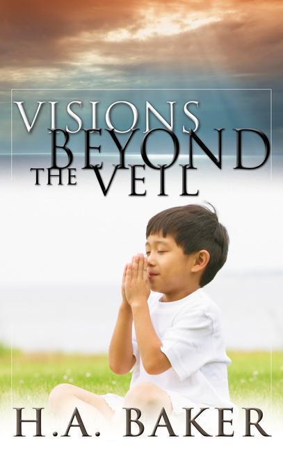Visions Beyond the Veil als Taschenbuch