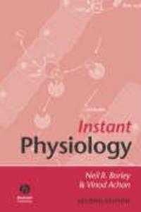 Instant Physiology als Taschenbuch