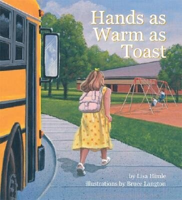 Hands as Warm as Toast als Buch (gebunden)