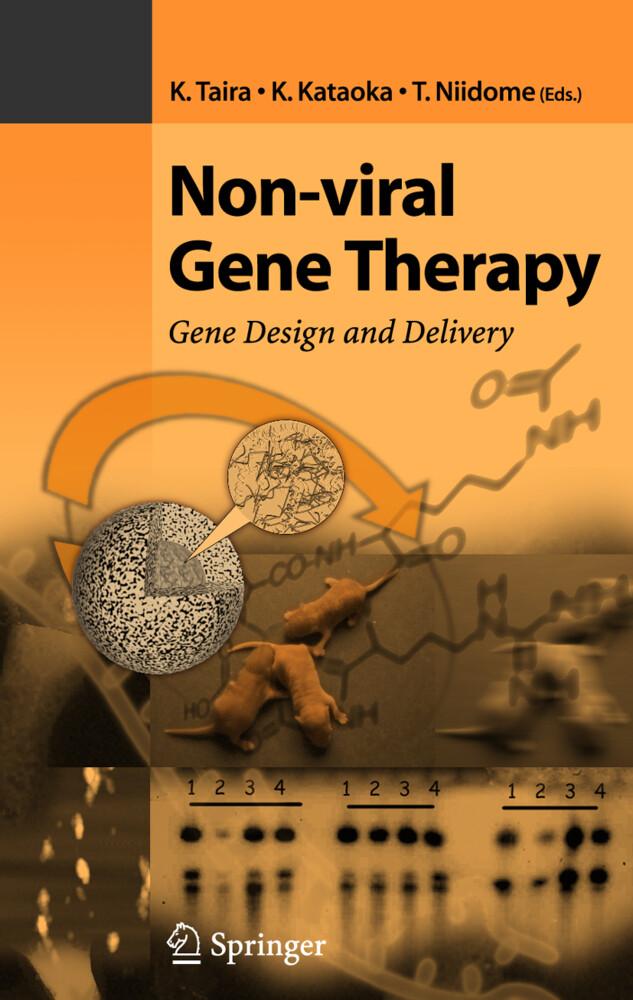 Non-viral Gene Therapy als Buch (gebunden)