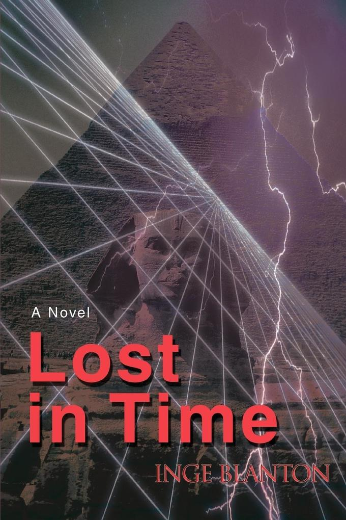 Lost in Time als Buch (kartoniert)