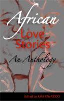 African Love Stories: An Anthology als Taschenbuch