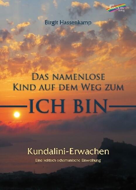 Kundalini-Erwachen als Buch