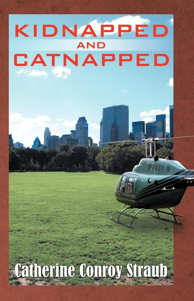 Kidnapped and Catnipped als Taschenbuch