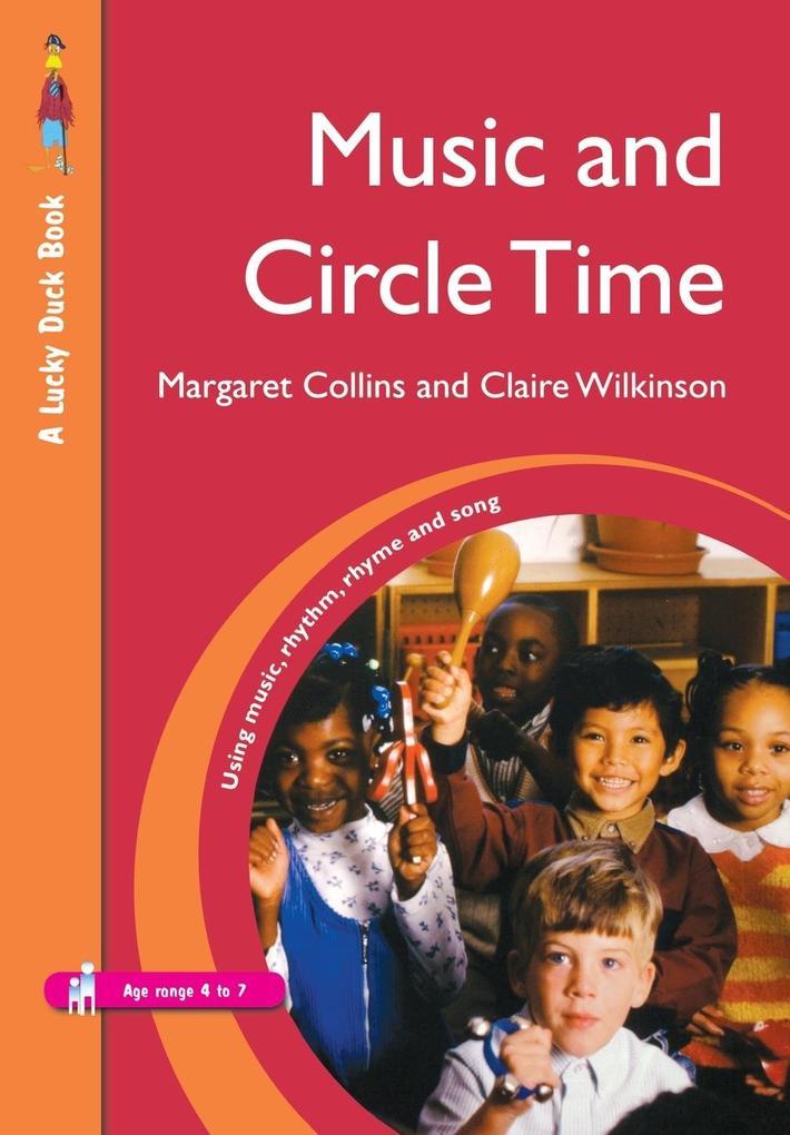Music and Circle Time als Taschenbuch