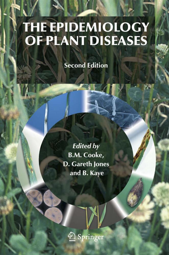 The Epidemiology of Plant Diseases als Buch (kartoniert)