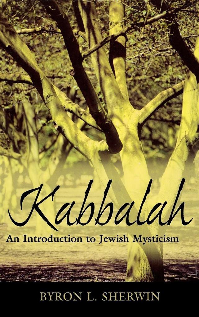 Kabbalah als Buch (gebunden)