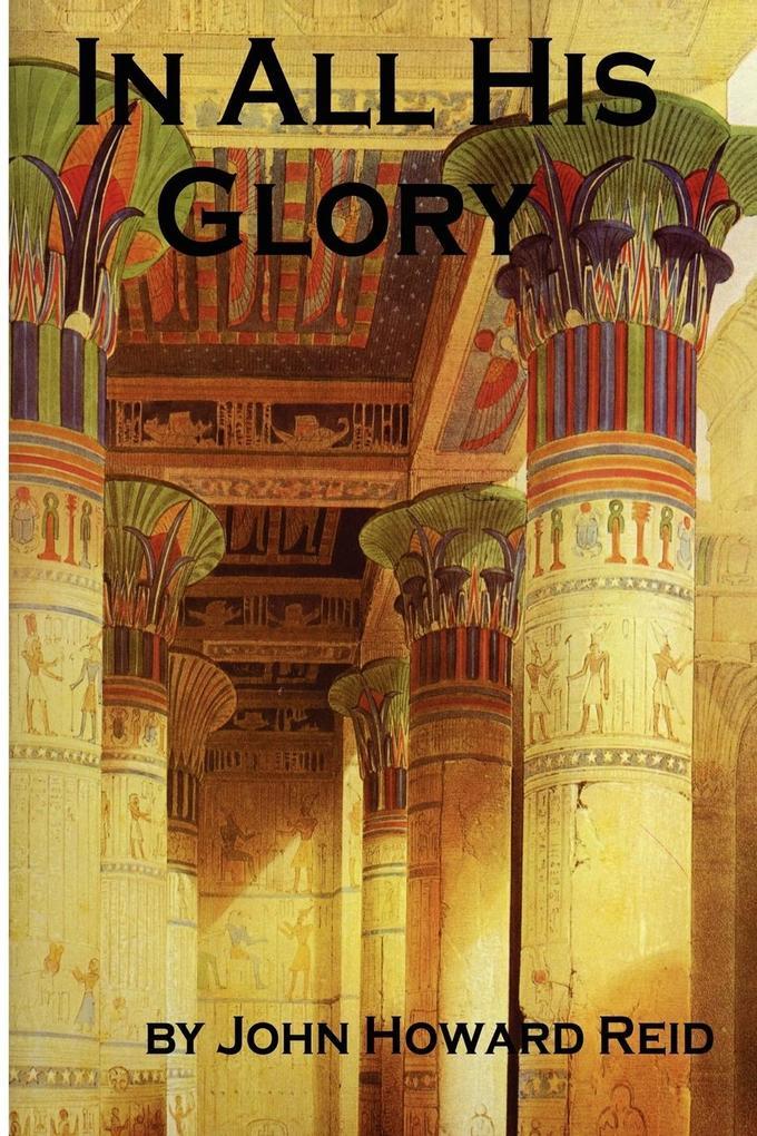 In All His Glory als Taschenbuch