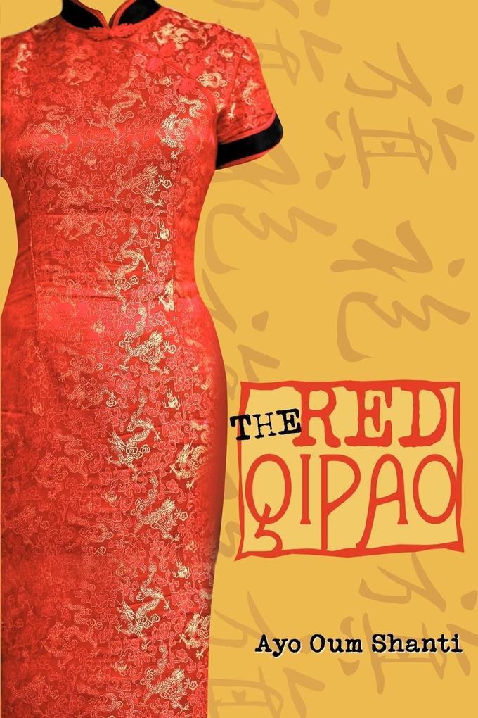 The Red Qipao als Taschenbuch