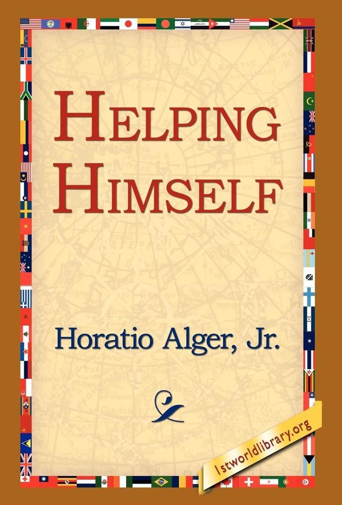 Helping Himself als Buch (gebunden)
