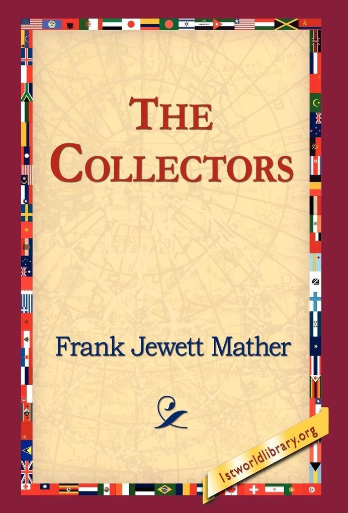 The Collectors als Buch (gebunden)