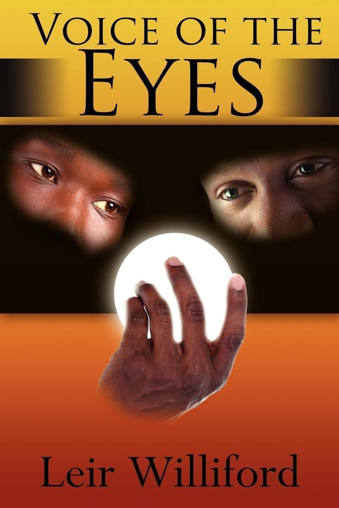 Voice of the Eyes als Taschenbuch