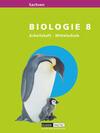 Link Biologie 8. Schuljahr Arbeitsheft. Mittelschule Sachsen