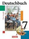 Deutschbuch Gymnasium 7. Schuljahr. Schülerbuch. Allgemeine Ausgabe. Neubearbeitung