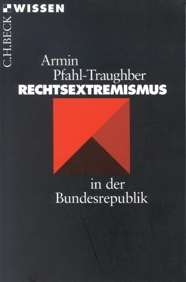 Rechtsextremismus in der Bundesrepublik als Taschenbuch