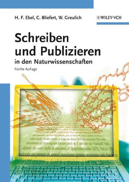 Schreiben und Publizieren in den Naturwissenschaften als Buch (gebunden)