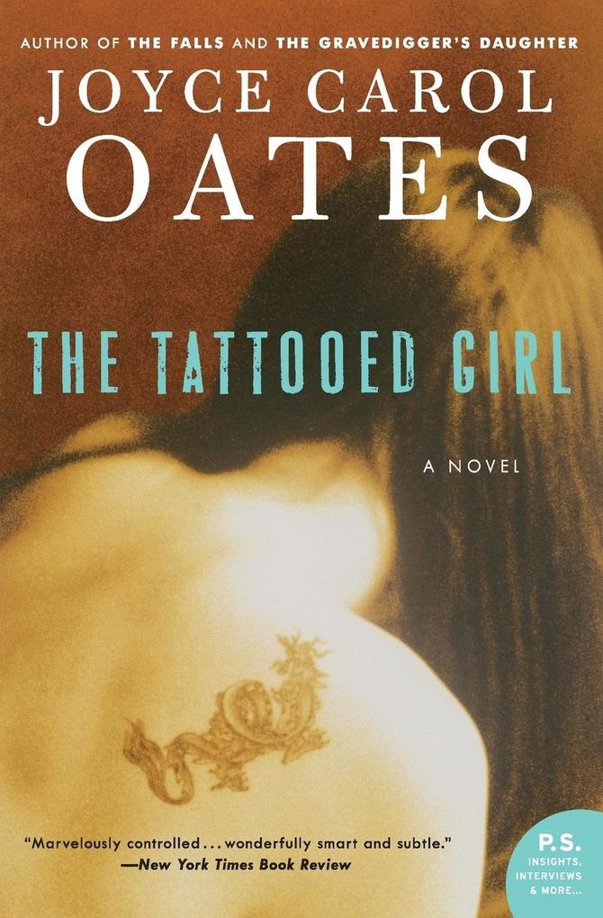 Tattooed Girl, The als Taschenbuch