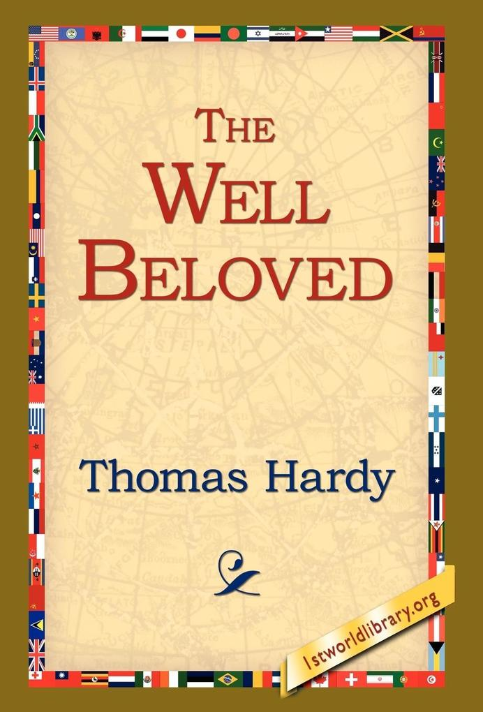 The Well Beloved als Buch (gebunden)