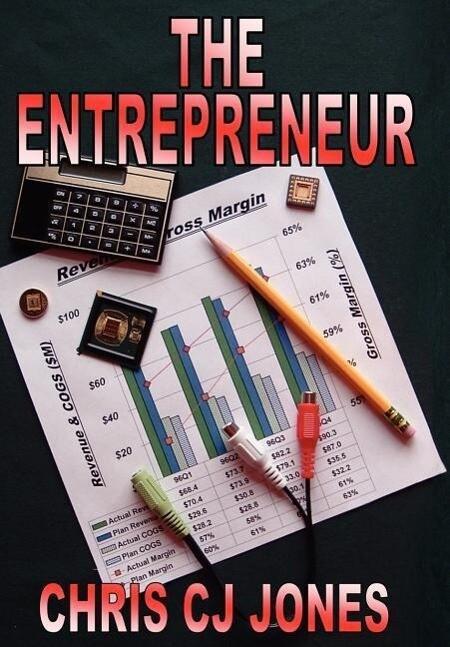 The Entrepreneur als Buch (gebunden)