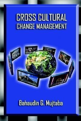 Cross Cultural Change Management als Buch (gebunden)