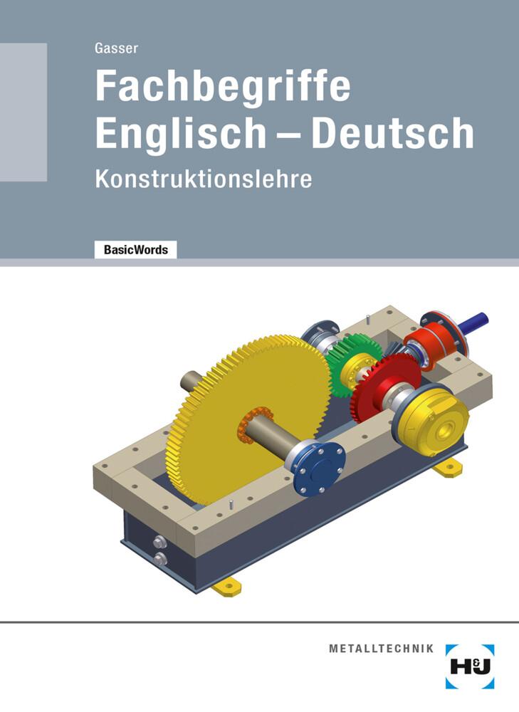 BasicWords: Bautechnik Fachbegriffe Englisch-Deutsch als Buch (kartoniert)