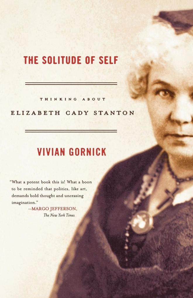 The Solitude of Self als Buch (kartoniert)
