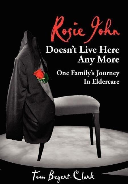 Rosie John Doesn't Live Here Any More als Buch (gebunden)