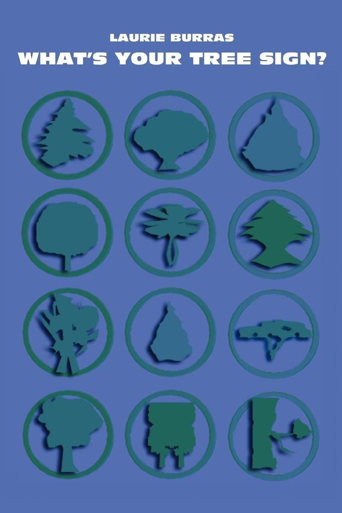 What's Your Tree Sign? als Taschenbuch