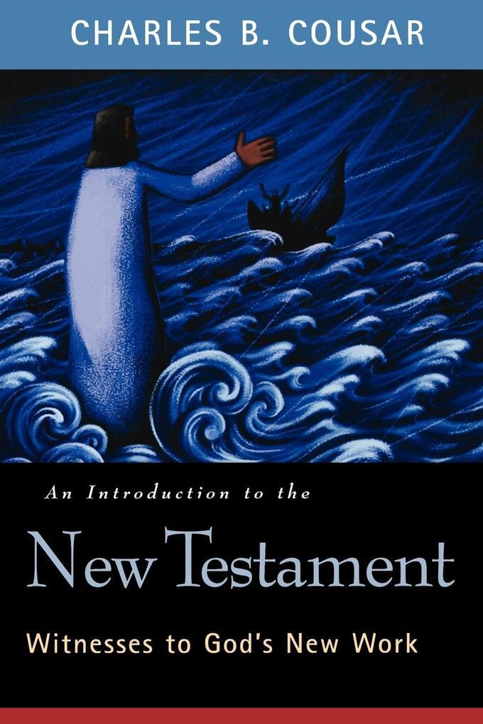 Introduction to the New Testament als Taschenbuch