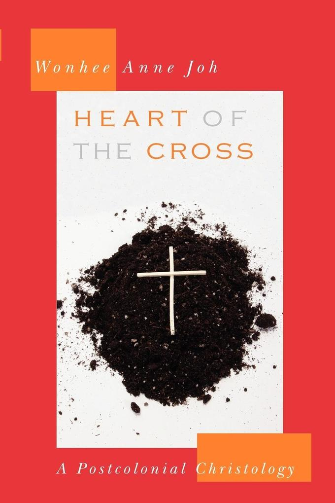 Heart of the Cross als Taschenbuch