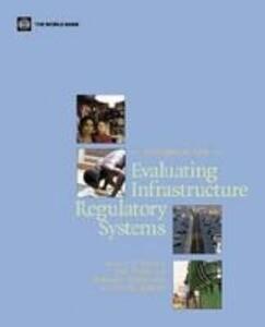 Handbook for Evaluating Infrastructure Regulatory Systems als Taschenbuch