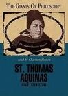 St. Thomas Aquinas: Italy (1224-1274)