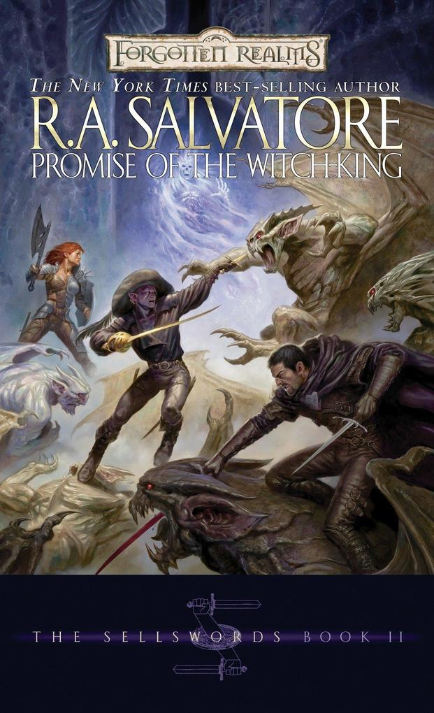 Promise of the Witch-King als Taschenbuch