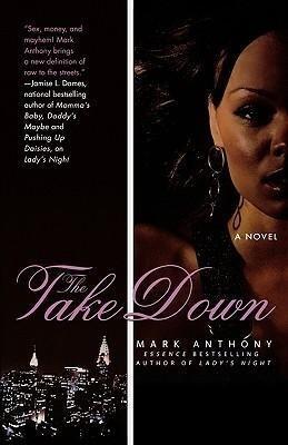 The Take Down als Taschenbuch