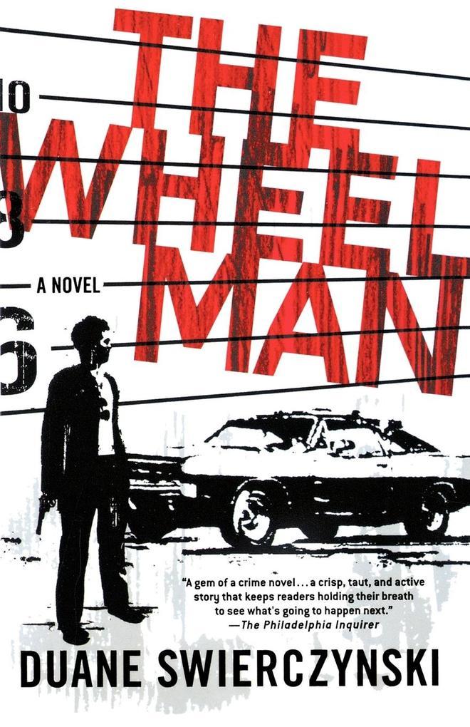 The Wheelman als Taschenbuch