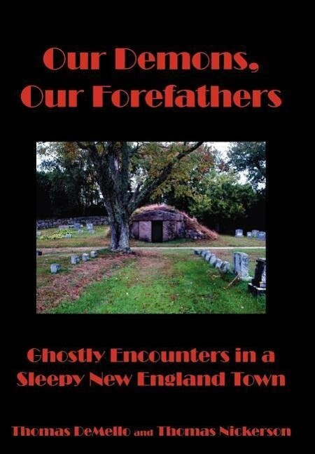Our Demons, Our Forefathers als Buch (gebunden)