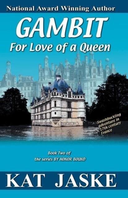 Gambit for Love of a Queen als Taschenbuch