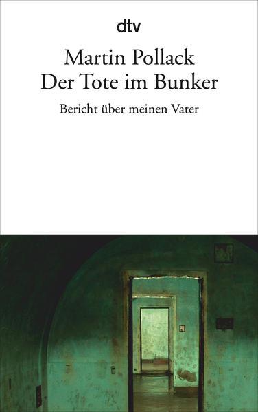 Der Tote im Bunker als Taschenbuch