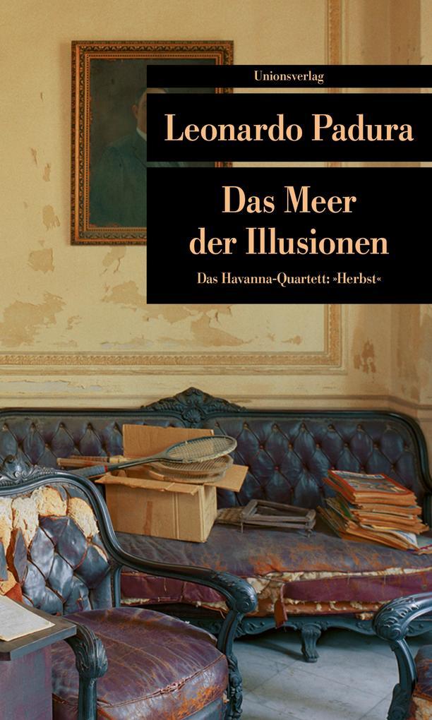 Das Meer der Illusionen als Taschenbuch