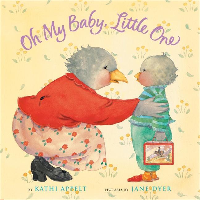 Oh My Baby, Little One als Taschenbuch