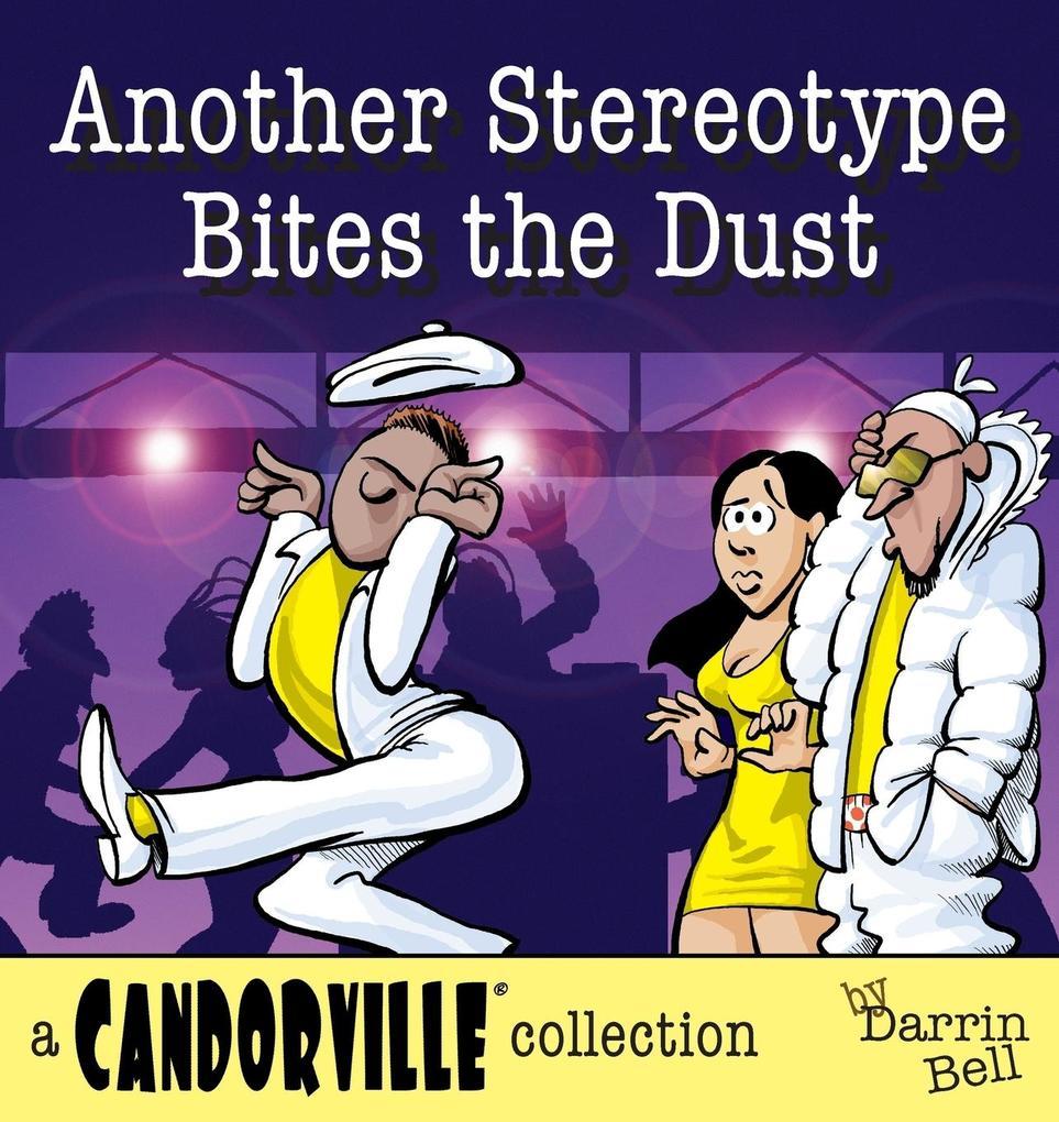 Another Stereotype Bites the Dust als Taschenbuch