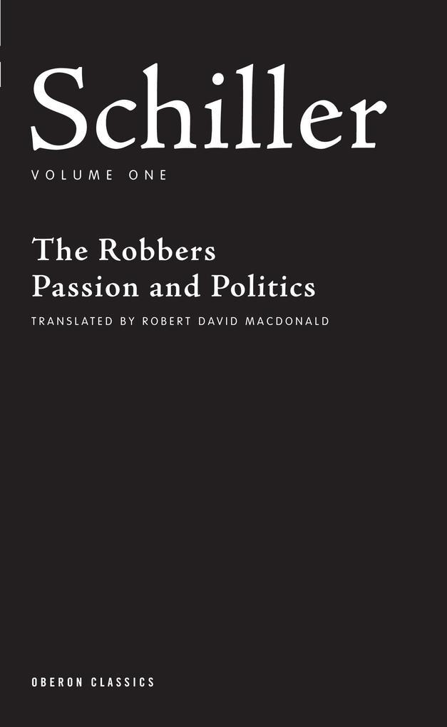 Schiller: Volume One als Taschenbuch