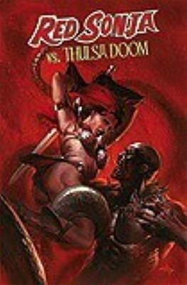 Red Sonja vs. Thulsa Doom: Volume 1 als Taschenbuch