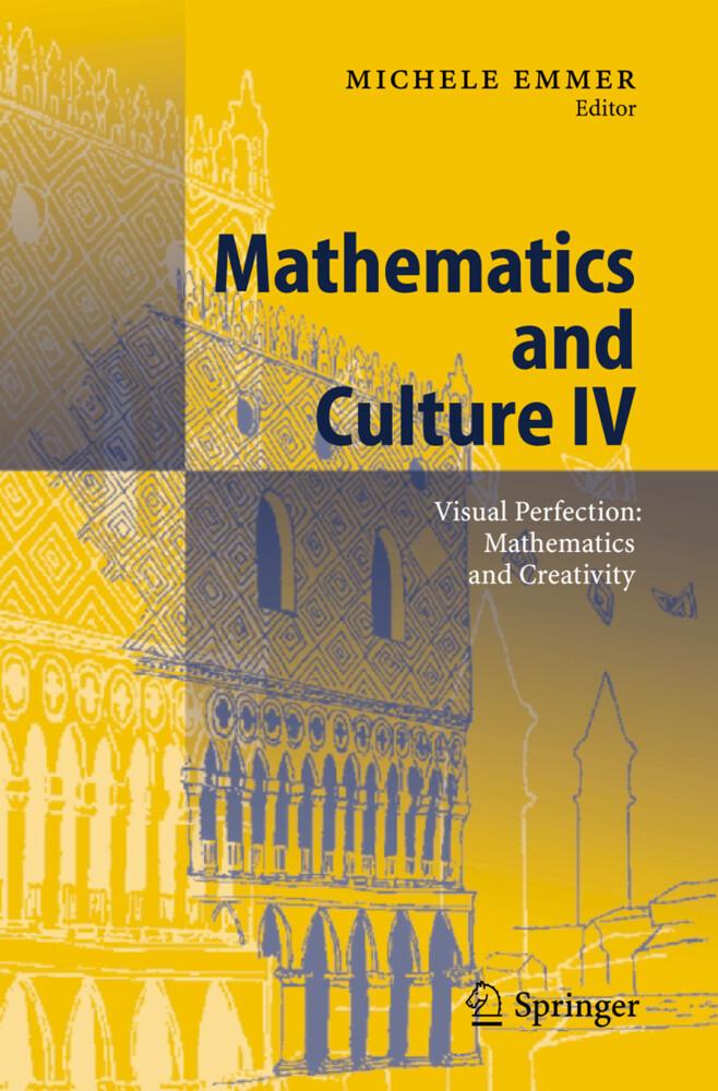 Mathematics and Culture IV als Buch (gebunden)